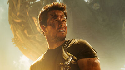 5 Reasons Mark Wahlberg Is the Best Thing to Happen to Transformers