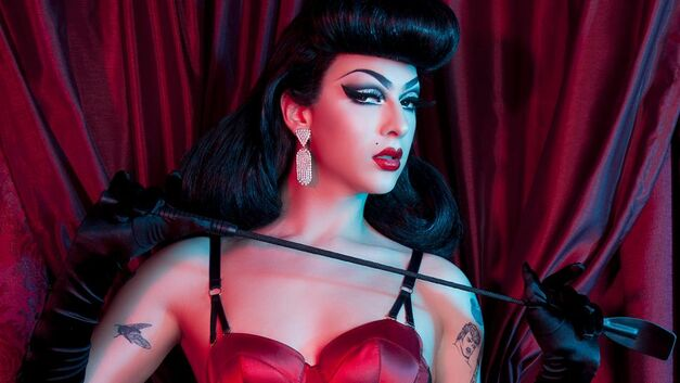Season 7 Winner, Violet Chachki