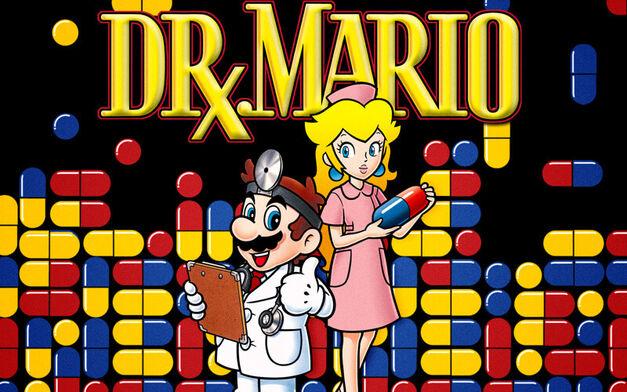 dr mario MNP