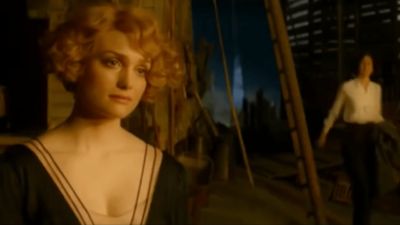 'Fantastic Beasts' Deleted Scene Features the Ilvermorny School Anthem