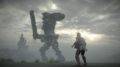 'Shadow of the Colossus' On PS4 Makes An Old Journey Feel New Again