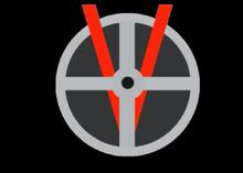V Fawkes Symbol
