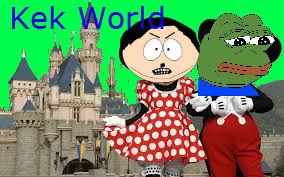 Kek world