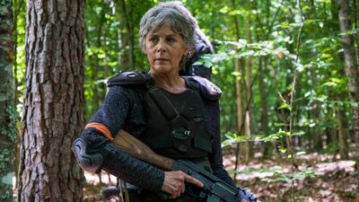 'The Walking Dead': 5 Shocking Moments from 'The Damned'