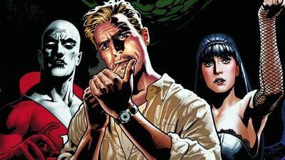 Justice League Dark: Your Pre-Movie Primer