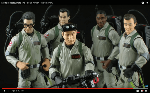 Ghostbusters-The-Video-Game-The-Rookie-Action-Figure