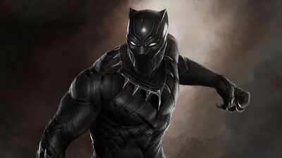 'This Is Us' Actor Joins Marvel's 'Black Panther'