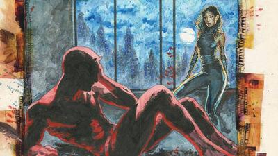 Daredevil's Tim Urich Portrays Autism Realistically