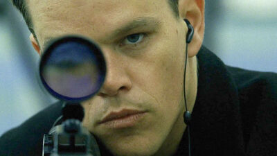 New 'Jason Bourne' Trailer Looks Great