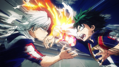 5 Anime Fights That Fans Will Never Forget