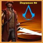 Dop3man 80