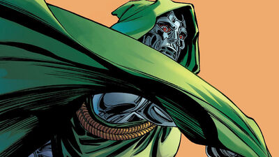 Everything We Know About the Doctor Doom Movie