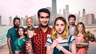 'The Big Sick' Review: A Love Story So Unbelievable, It Has to Be True