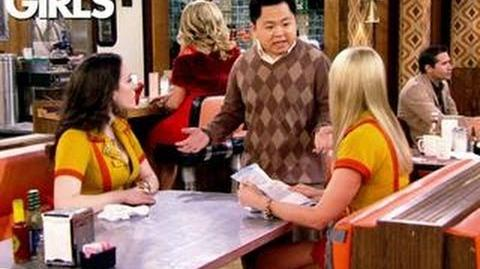 2 Broke Girls - You've Been Served