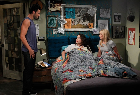 2 broke girls boundaries in dating
