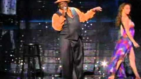 Cedric The Entertainer-Taking You Higher Full Show