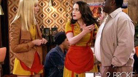 2 Broke Girls - Hello, Son