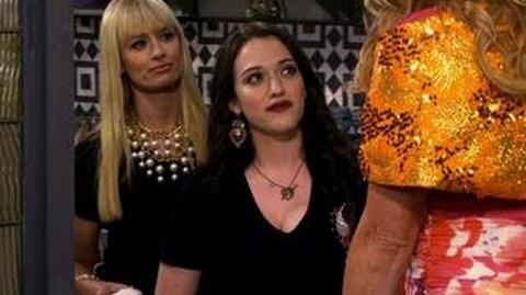 2 Broke Girls - And The Cronuts (Sneak Peek)