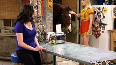2 Broke Girls - Want To Know Your Future?