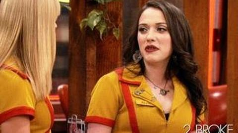 2 Broke Girls - Marry, Sleep With, or Kill