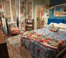 Max' Apartment