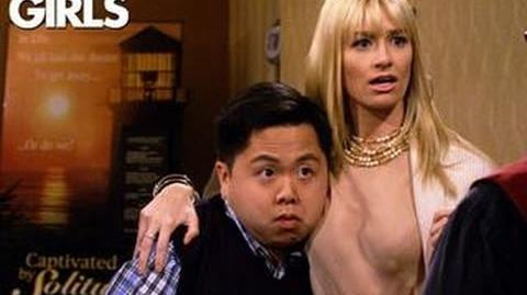 2 Broke Girls - Oh Han