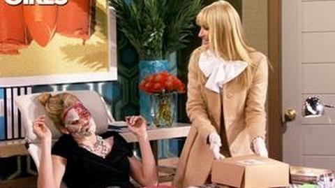 2 Broke Girls - This Is Disturbing