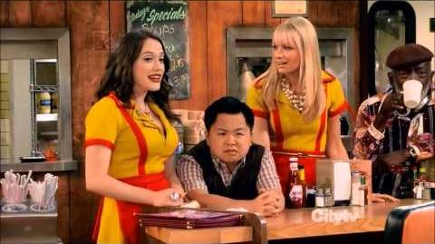 2 Broke Girls - The Best of Max Season 2 HD