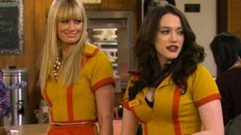 2 Broke Girls - And The ATM (Sneak Peek)