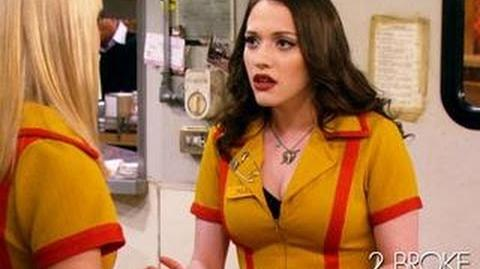 2 Broke Girls - Holy Crap