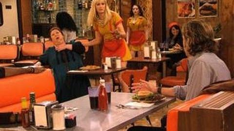 2 Broke Girls - And The New Boss Extended Preview