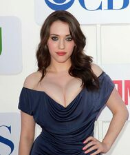 Kat Dennings 2 Broke Girls Wiki Fandom Powered By Wikia