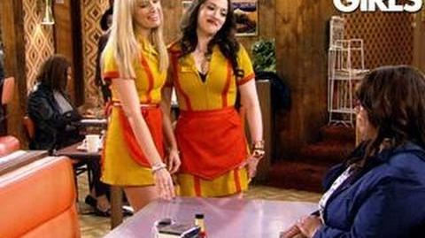 2 Broke Girls - What's Up, Doc?