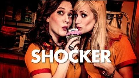 "2 Broke Girls Season 2 ""Shocker"" Promo (HD)"