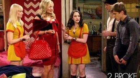 2 Broke Girls - Puppies