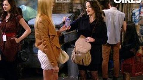 2 Broke Girls - Two Tickets