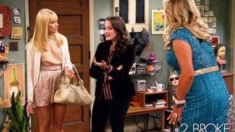2 Broke Girls - Walk With Purpose