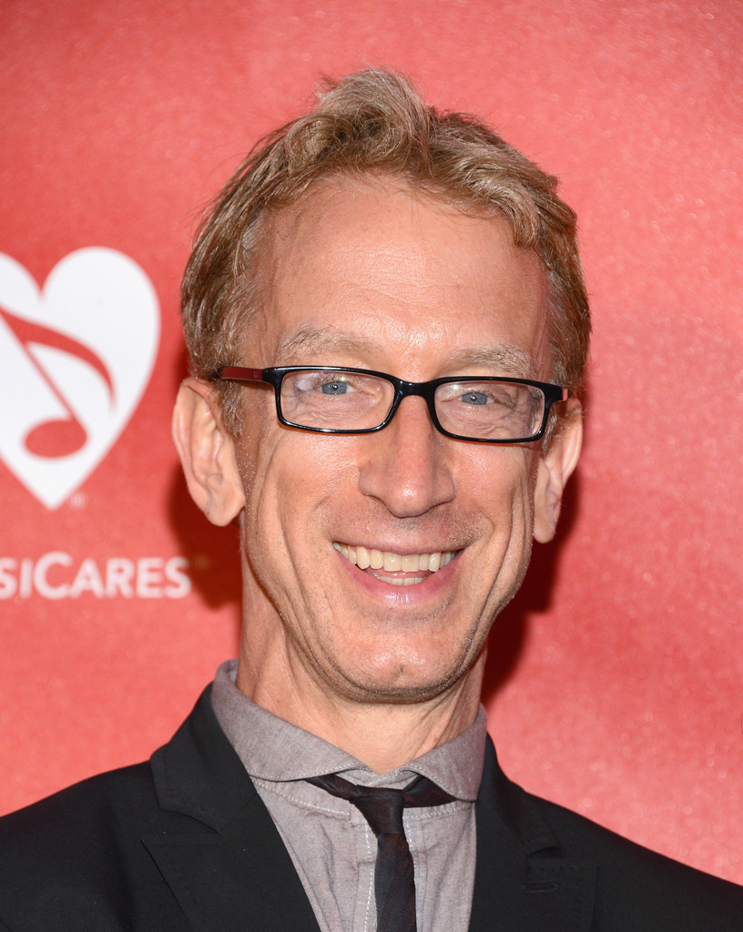 Andy dick born