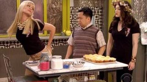 2 Broke Girls - And The Group Head (Preview)