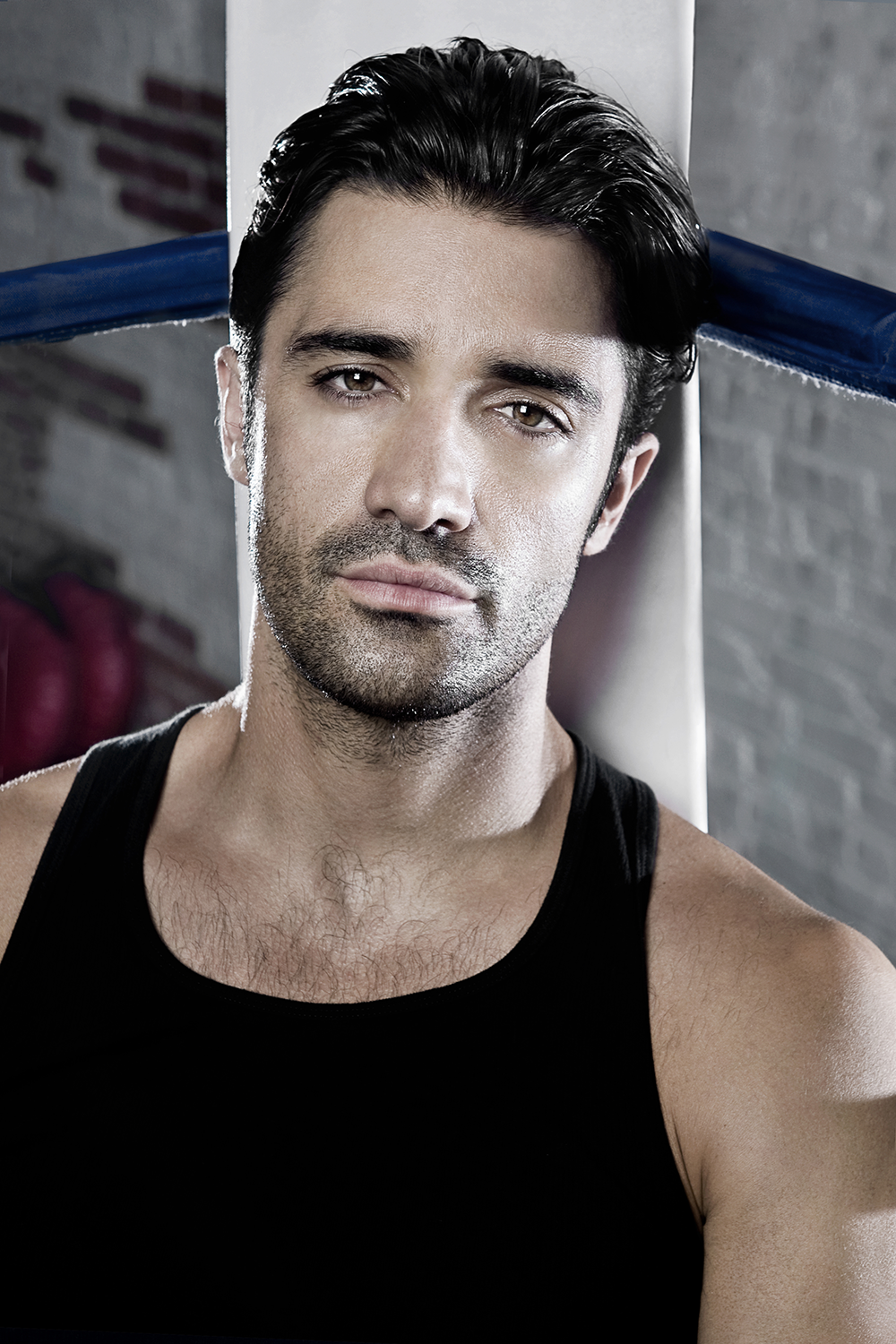 Gilles Marini brothers and sisters