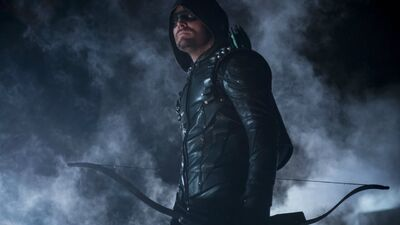'Arrow' Bids Farewell to Main Cast Member in Game-Changing Season Finale