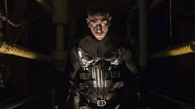 'The Punisher' Review: Spoiler-Free Thoughts on Marvel's Brutal Spin-Off Show