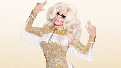'RuPaul's Drag Race': Trixie Mattel's Road to 'All Stars 3'