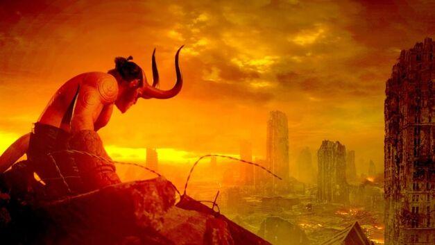 hellboy 3 apocalypse beast