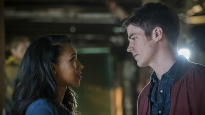 5 Reasons WestAllen Are the Ultimate TV Supercouple