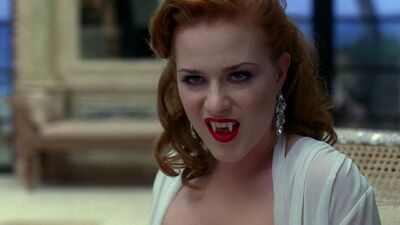 Myth in Pop Culture: The Vampire