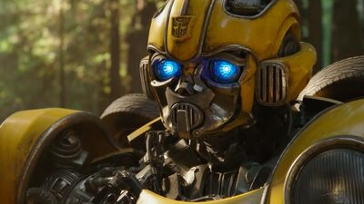 'Bumblebee' Director Didn't Want Michael Bay's Opinion on the Character