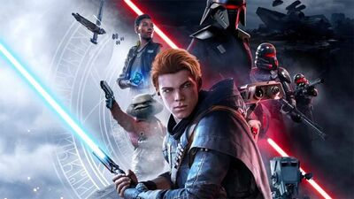 Where Things Stand Before 'Star Wars Jedi: Fallen Order'