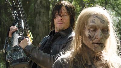 Weird Things Norman Reedus Has Kept From the Walking Dead Set