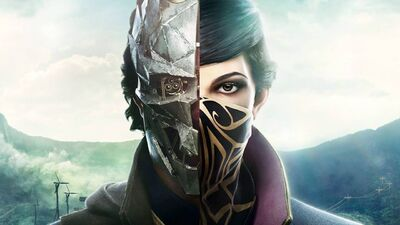 'Dishonored 2' - Play Your Way Trailer